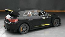 Renault Megane Supercar 3