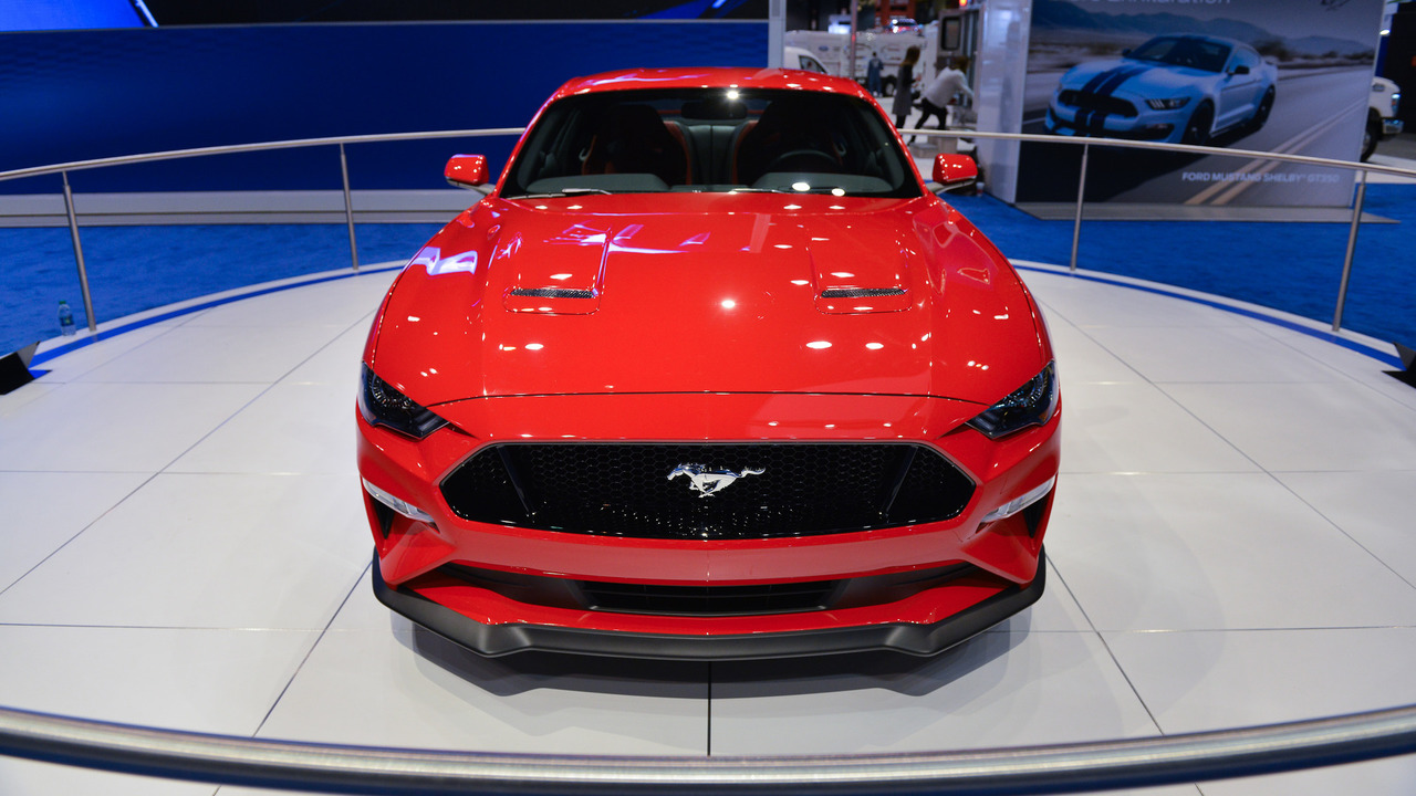 2018 ford nightmare. delighful ford 2018 ford mustang chicago 2017 in ford nightmare