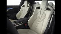 Viatura ostentação: Polícia de Dubai recebe o esportivo Lexus RC-F