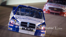 Ryan Blaney, Brad Keselowski Racing Dodge