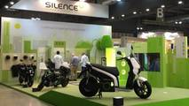 Scooter eléctrico Silence S01