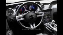 Ford Mustang Bullit 2008 - Edição Limitada