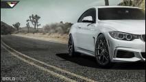 Vorsteiner BMW 435i