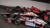 Will Power, Verizon Team Penske, Marco Andretti, Andretti Autosport, Dan Wheldon, Panther Racing