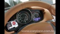 Show!! Novas fotos da Ferrari California GT revelam detalhes do interior e motor