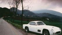 1959 Ferrari 250 GT Zagato