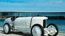 200 hp Blitzen-Benz