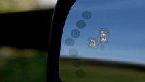 GM Vehicle-to-Vehicle Communication