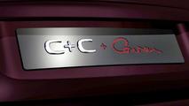 Nissan C+C+Conran Concept Car