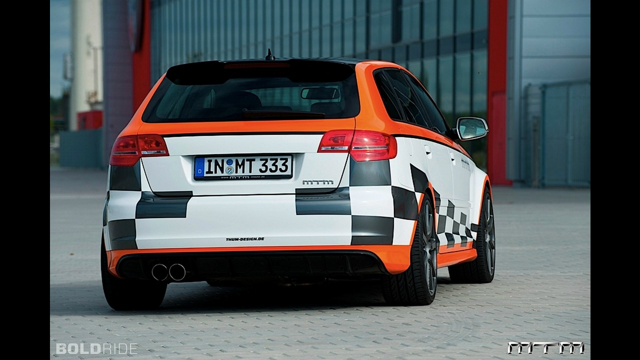 JE Design Volkswagen Beetle