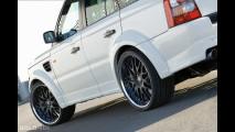 Hamann Conqueror Range Rover Sport