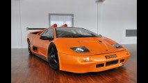 Lamborghini Diablo GT Prototype