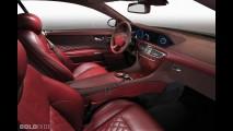 Carlsson Aigner CK65 Eau Rouge Mercedes-Benz CL