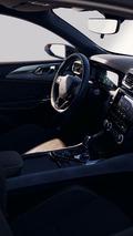 Lynk & Co 03 Sedan