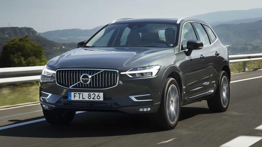 Dünyada Yılın Otomobili ödülü Volvo'nun oldu