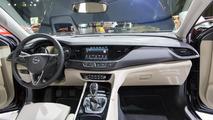 Opel Insignia - 2017 İstanbul Autoshow