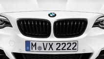 BMW M240i M Performance Edition 2017
