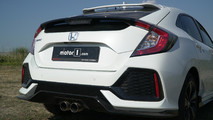2017 Honda Civic Hatcback