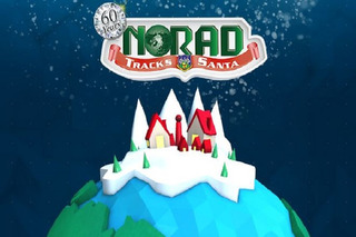 NORAD Tracks Santa: How Your Kids Can Follow Along
