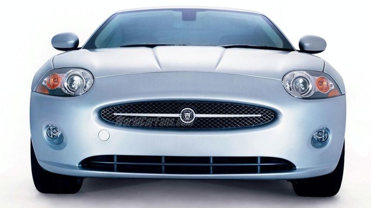 Jaguar XK current generation