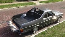 1979 Mercedes-Benz 300TD El Camino