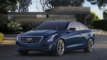 Cadillac convertible in the works - report