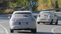 Citroen C4 Cactus to keep the airbumps & lounge-like interior - report