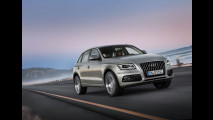 Audi Q5 restyling