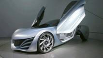 Mazda1 concept