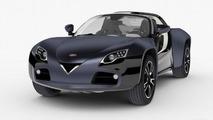 Venturi America EV to debut at Paris Motor Show