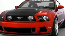 2010 Steeda Q Series Mustang