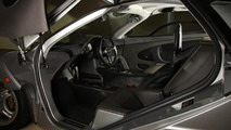 McLaren P12 to be unveiled at 2012 Monaco Grand Prix - report