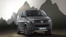 Volkswagen Transporter Rockton 4MOTION, 1600, 08.12.2010