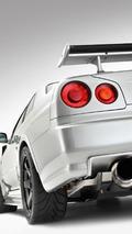 Nissan Skyline R34 GT-R by JAPO Motorsport, 1280, 28.07.2010