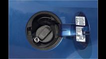 Neuer Erdgas-Touran