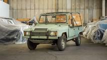 1980 Citroen FAF