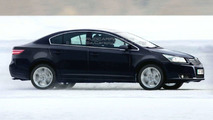 New Toyota Avensis Will Be Launched in 2009
