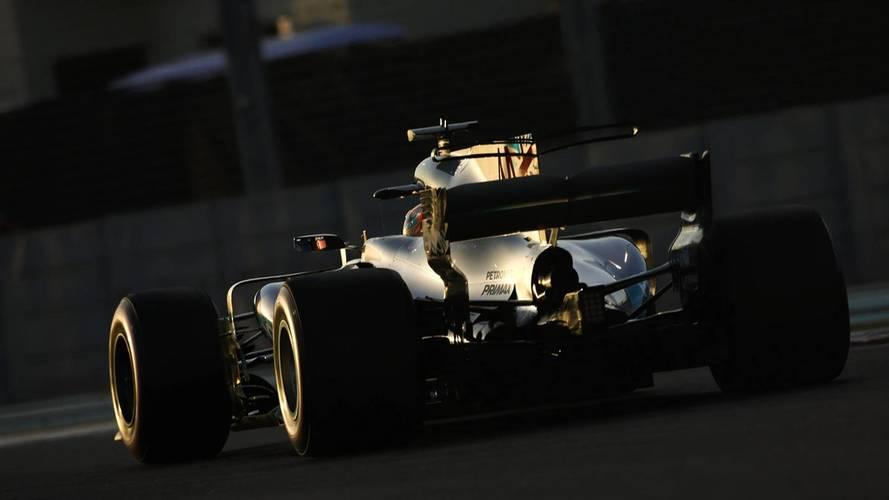 Les F1 devraient aller deux secondes plus vite en 2018