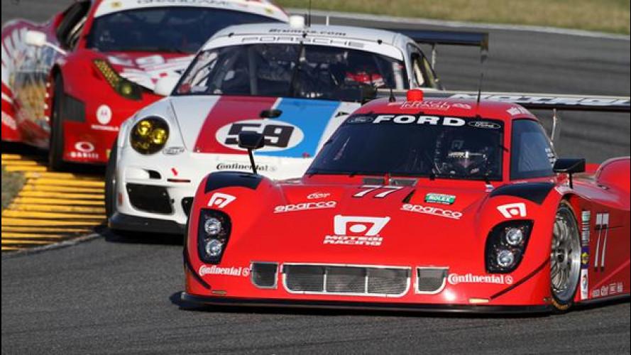 Weekend OmniCorse.it: la F1 verso i test di Jerez, tanti italiani alla 24h di Daytona