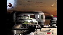 MINI and Airstream, designed by Republic of Fritz Hansen