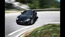 Jaguar XKR model year 2010