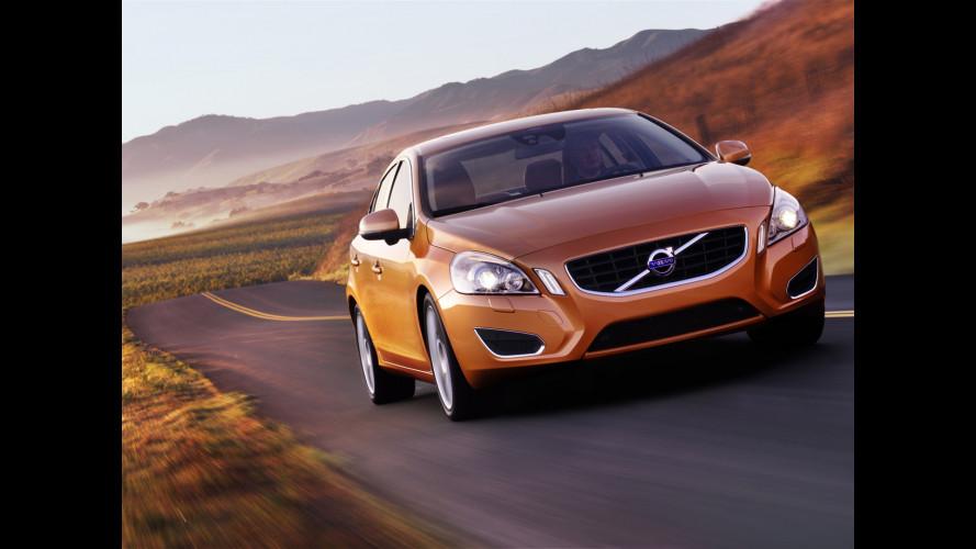 Nuova Volvo S60: da giugno a 31.000 euro