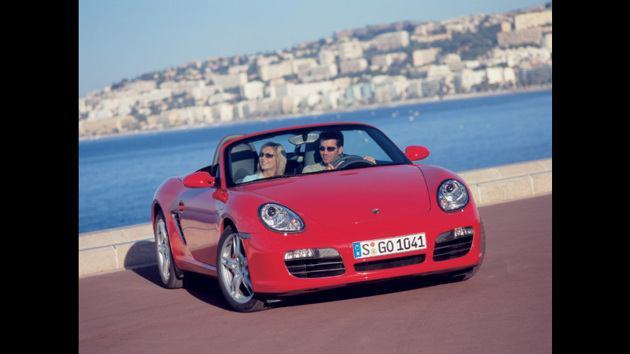Fenomeno Porsche!