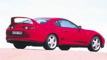 Méga galerie - Toyota Supra
