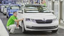 Skoda, Volkswagen markası altında 15 milyon araç üretti