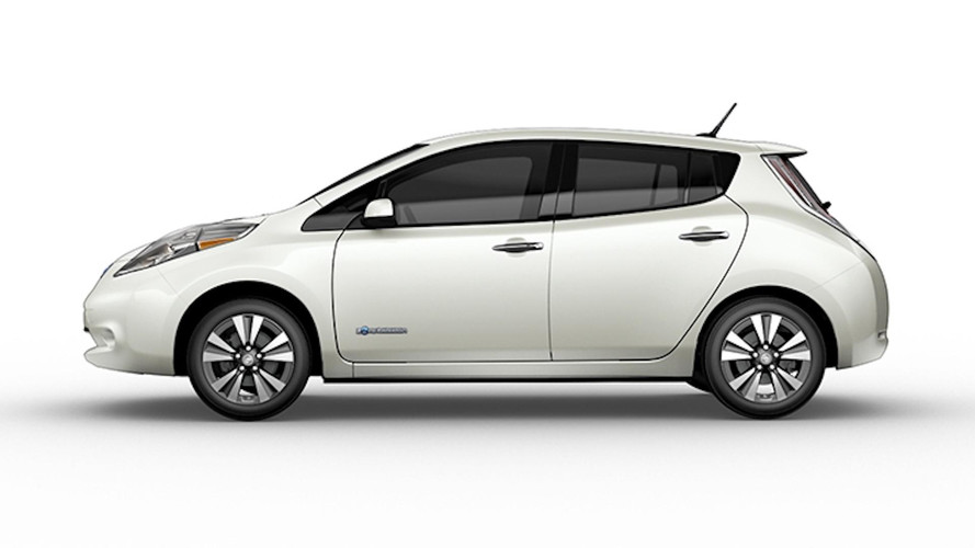 Nissan Germany Offers Up To €2K Scrappage For Euro 1-4 Diesels With Purchase Of Leaf