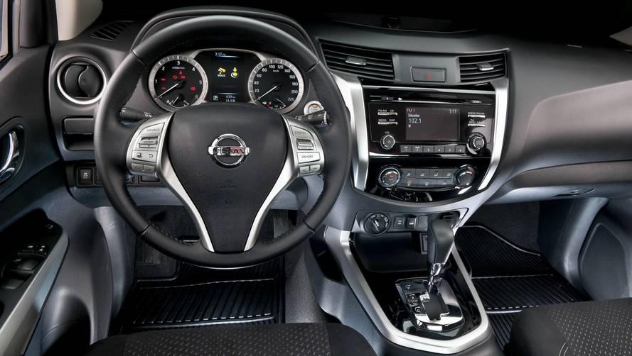 Nissan Frontier SE 2018