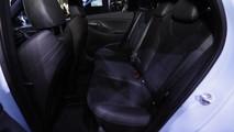 Hyundai i30 N live in Frankfurt
