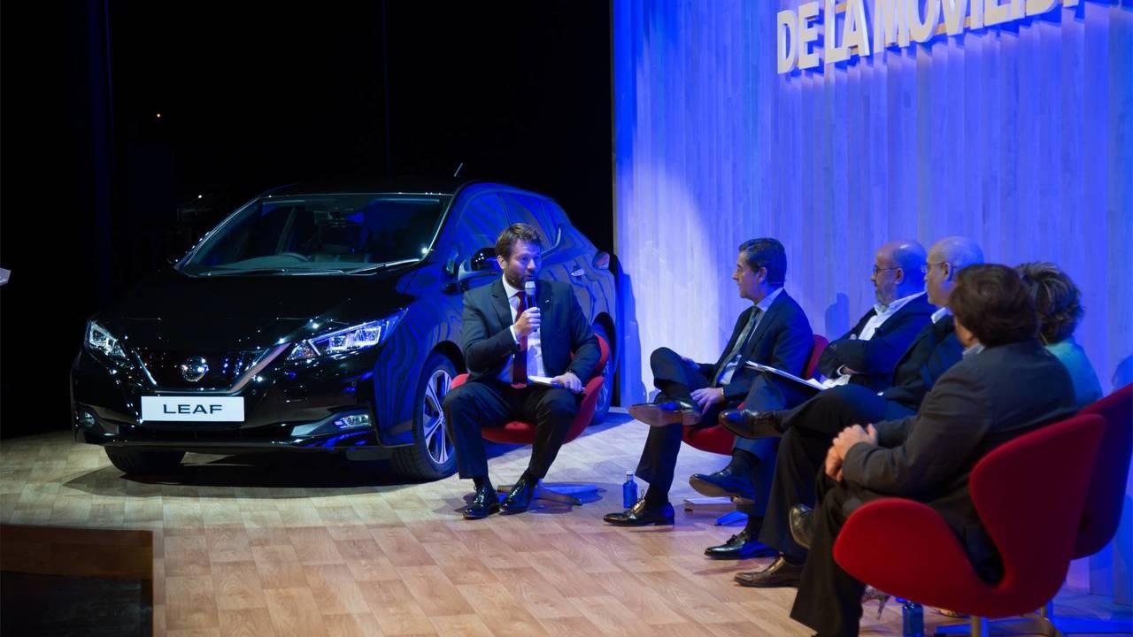 III Foro de Movilidad Nissan
