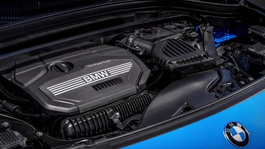 Downsizing - BMW trocará motores de 6 para 4 cilindros de 303 cv